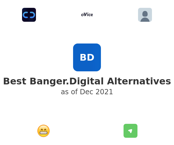 Best Banger.Digital Alternatives