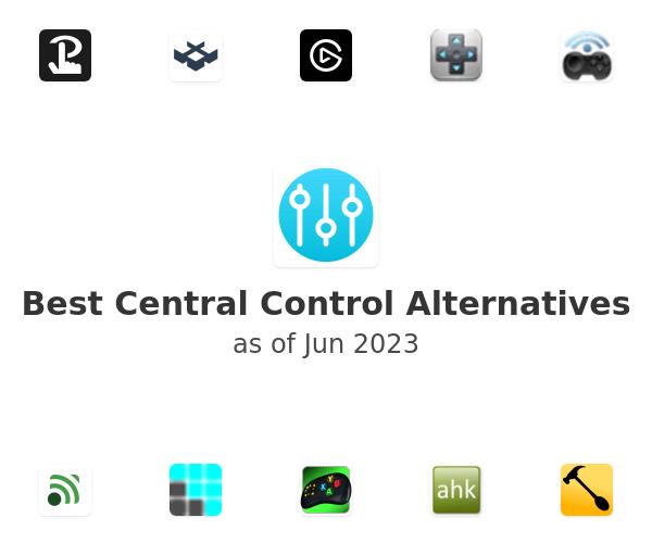 Best Central Control Alternatives