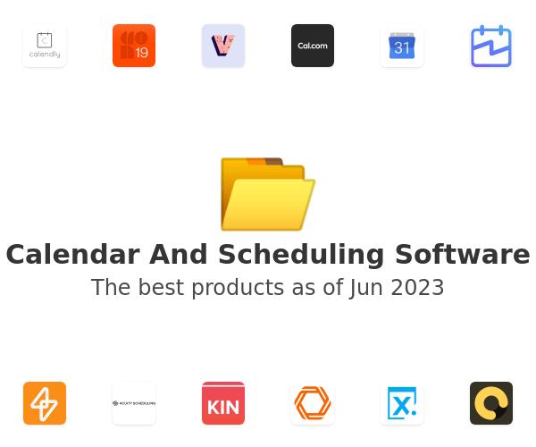 Calendar And Scheduling Software