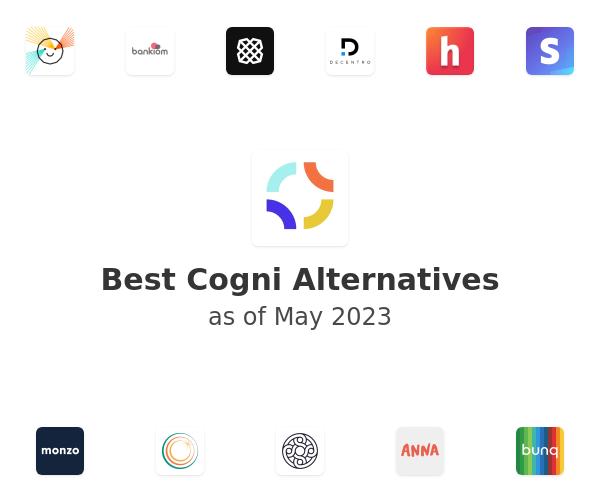 Best Cogni Alternatives