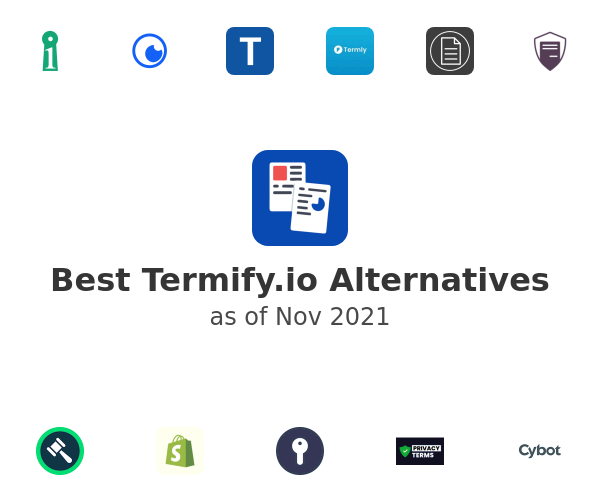Best Termify.io Alternatives