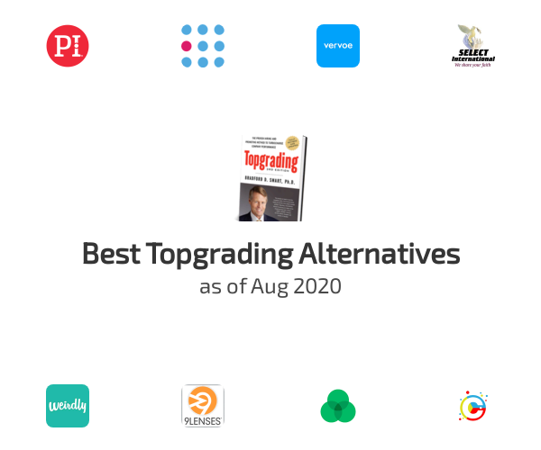 Best Topgrading Alternatives