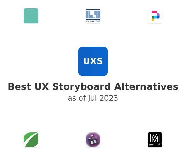 Best UX Storyboard Alternatives