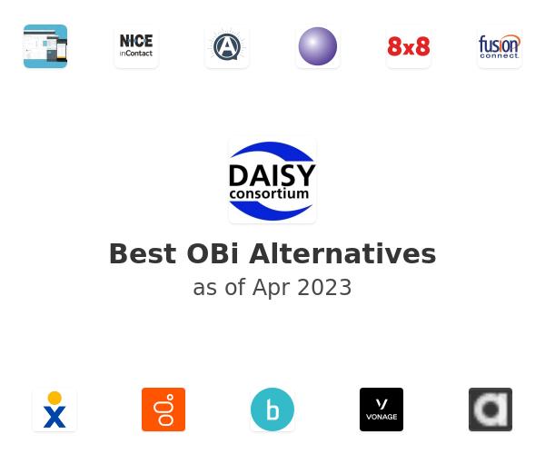 Best OBi Alternatives