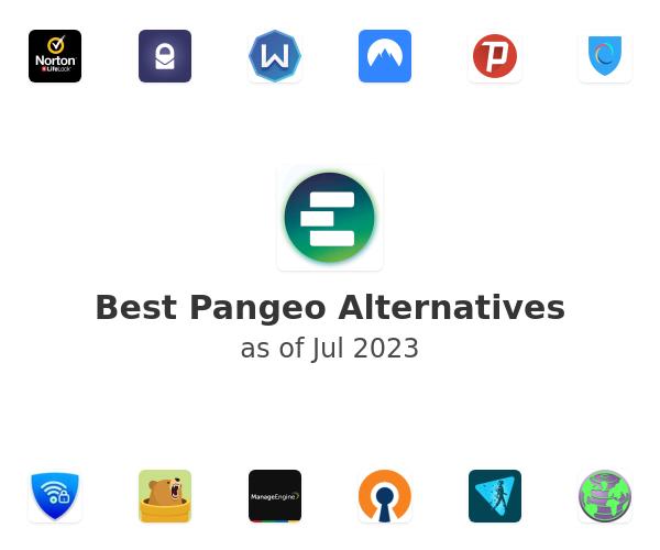 Best Pangeo Alternatives