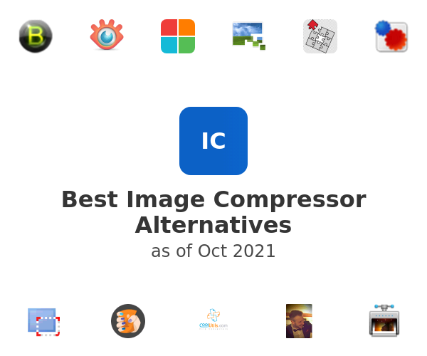 Best Image Compressor Alternatives