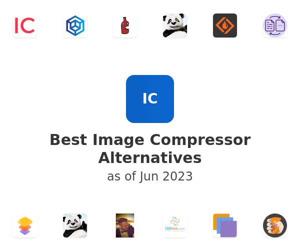 Best Image Compressor Alternatives