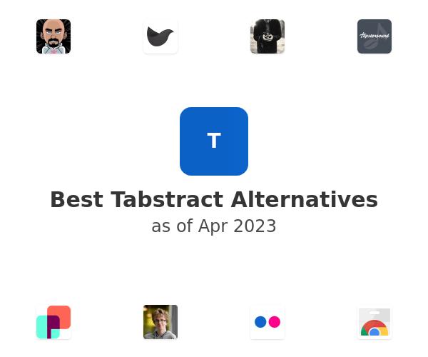 Best Tabstract Alternatives
