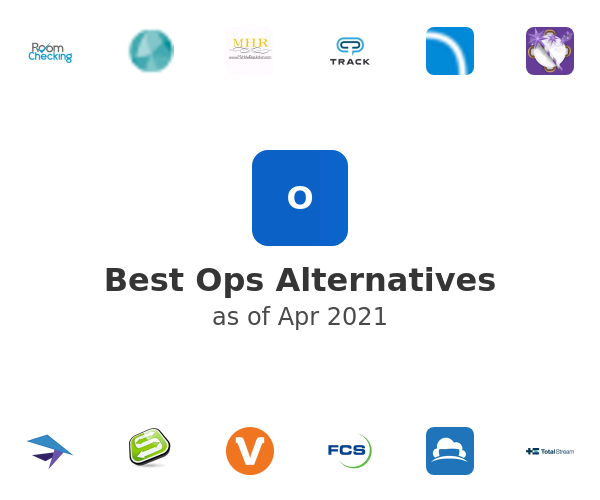 Best Ops Alternatives