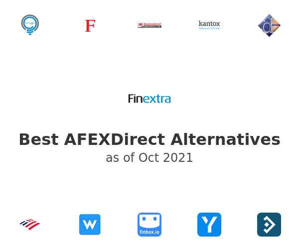 Best AFEXDirect Alternatives