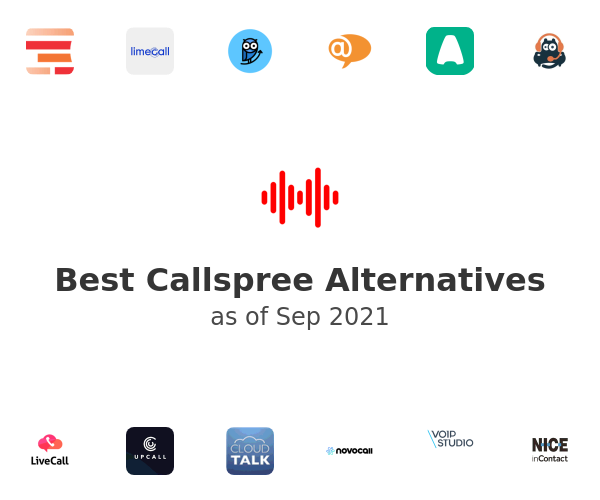 Best Callspree Alternatives