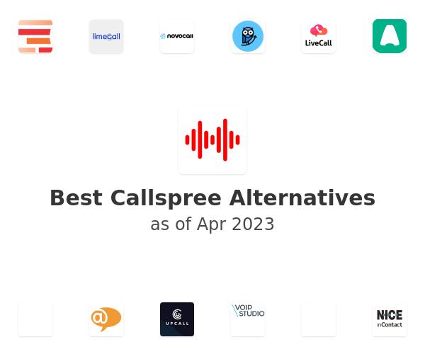 Best Callspree Alternatives