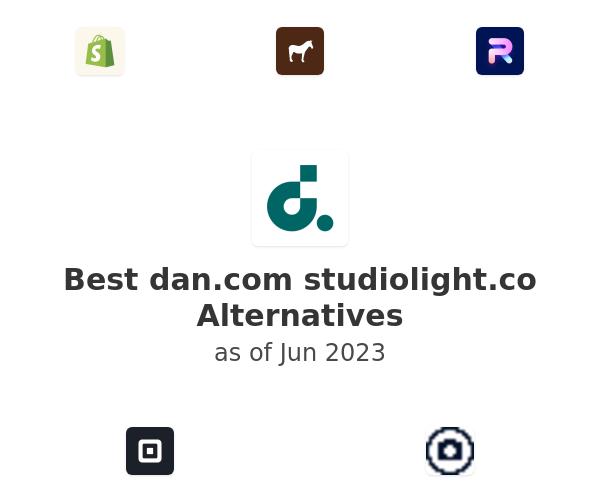 Best studiolight.co Alternatives