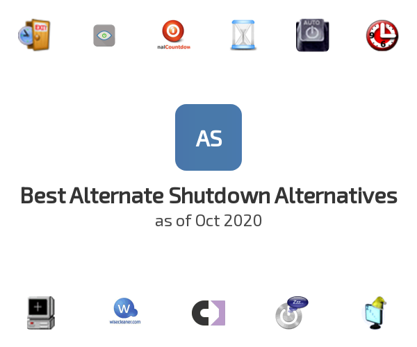 Best Alternate Shutdown Alternatives