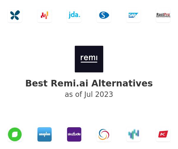 Best Remi.ai Alternatives