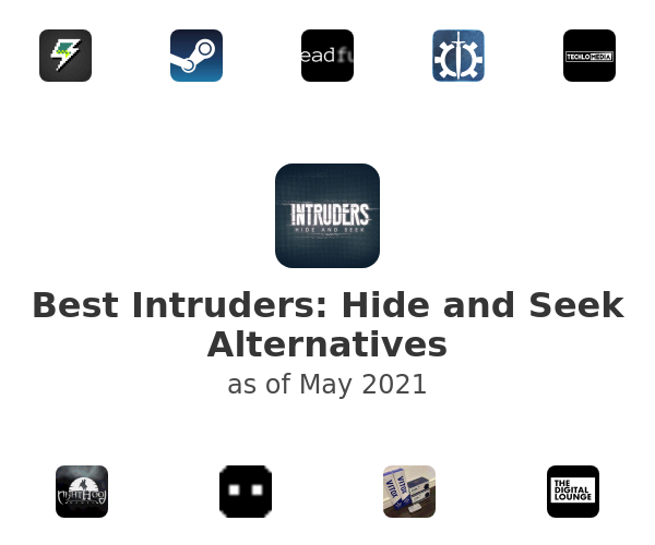 Best Intruders: Hide and Seek Alternatives