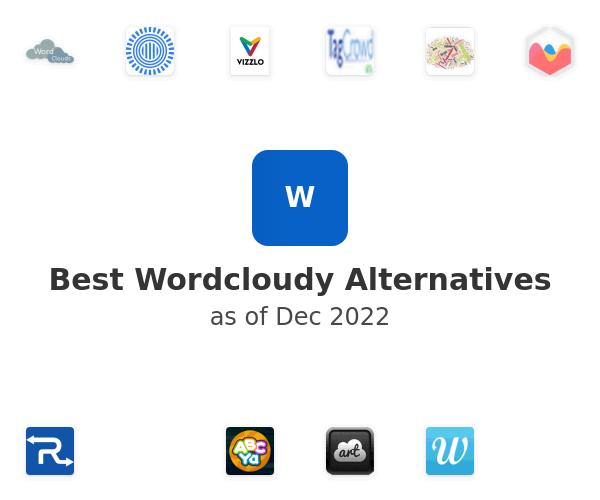 Best Wordcloudy Alternatives