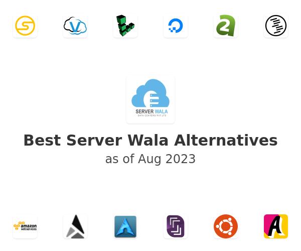 Best Server Wala Alternatives