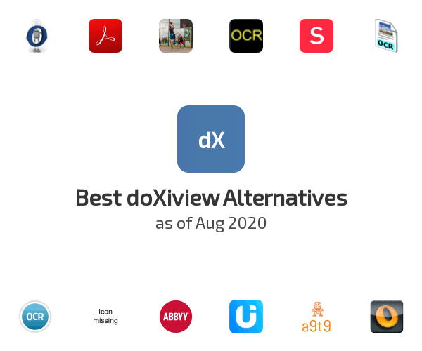 Best doXiview Alternatives