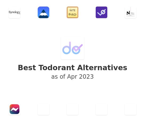Best Todorant Alternatives