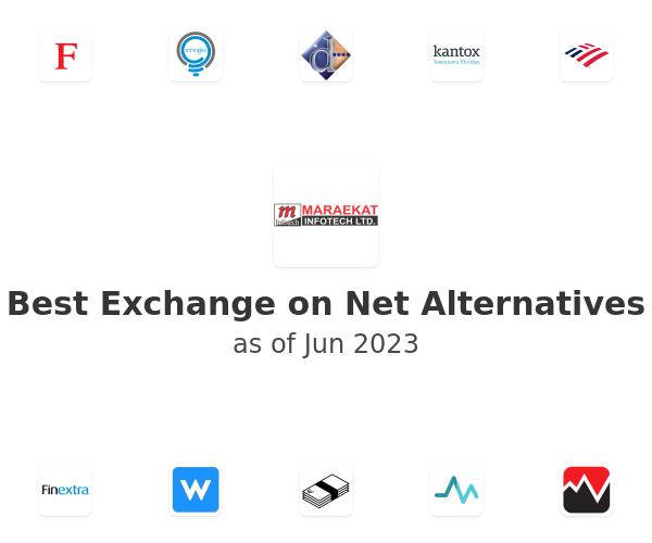 Best Exchange on Net Alternatives