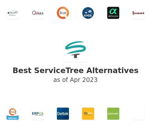Best ServiceTree Alternatives