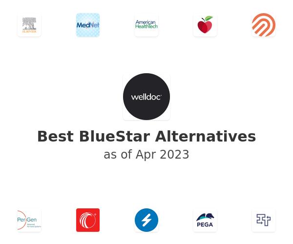 Best BlueStar Alternatives