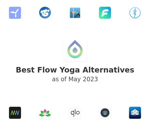 Best Flow Yoga Alternatives