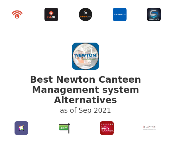 Best Newton Canteen Management system Alternatives