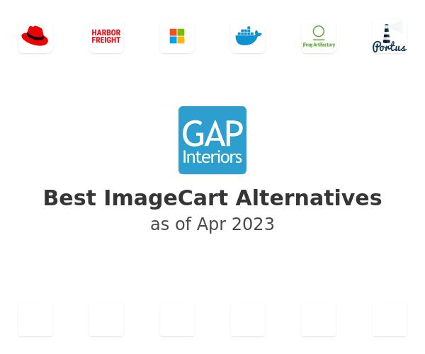 Best ImageCart Alternatives