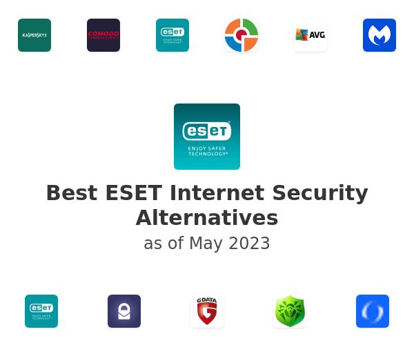 Best ESET Internet Security Alternatives