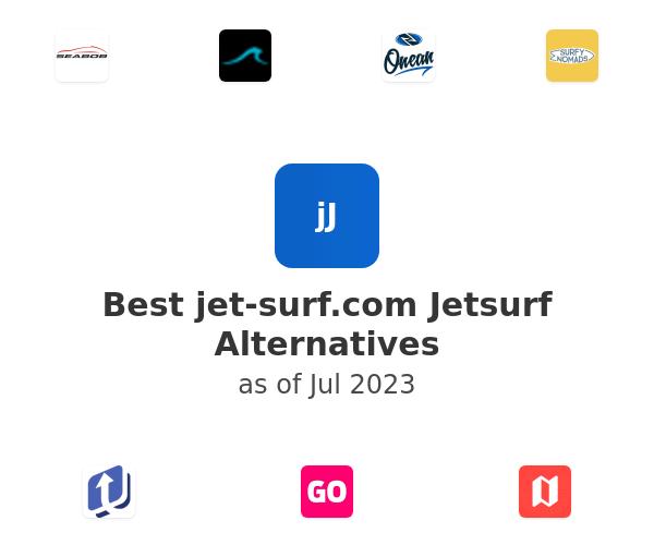 Best Jetsurf Alternatives