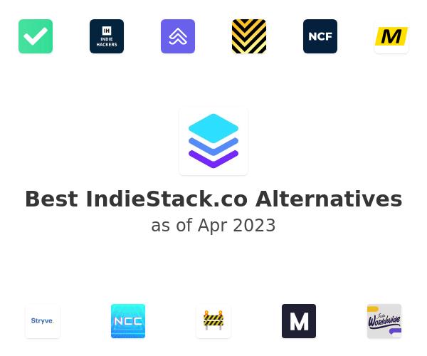 Best IndieStack Alternatives