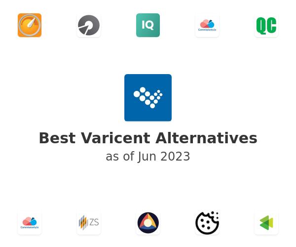 Best Varicent Alternatives
