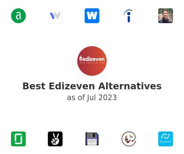 Best Edizeven Alternatives