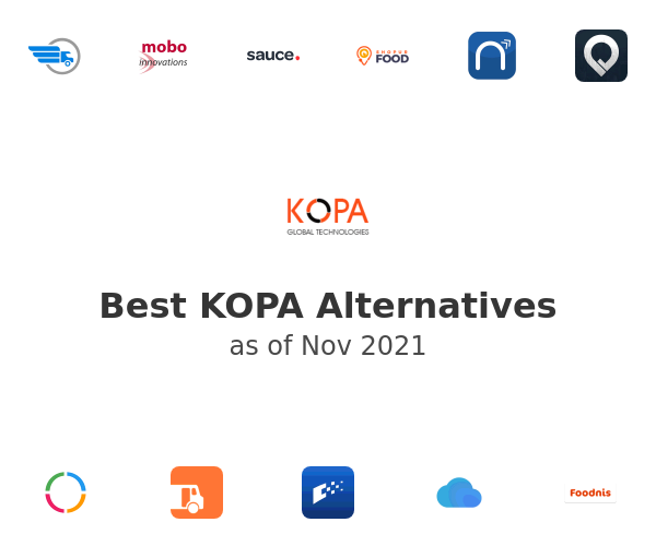Best KOPA Alternatives