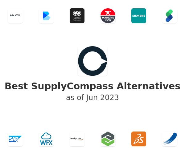 Best SupplyCompass Alternatives