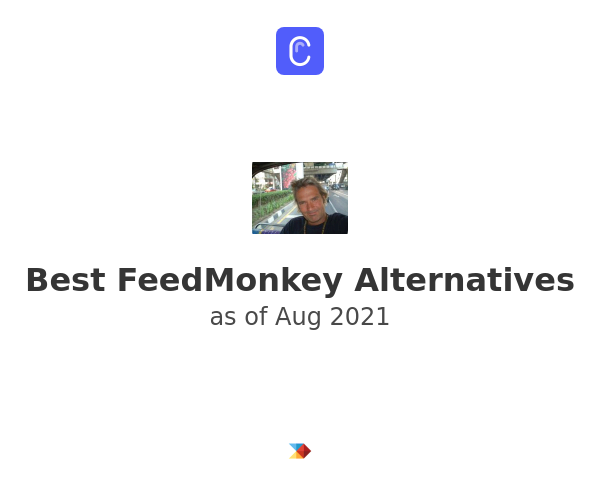 Best FeedMonkey Alternatives