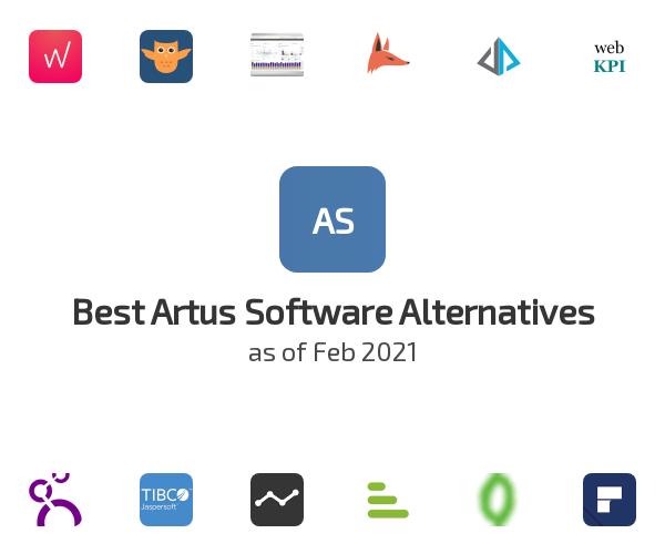 Best Artus Software Alternatives