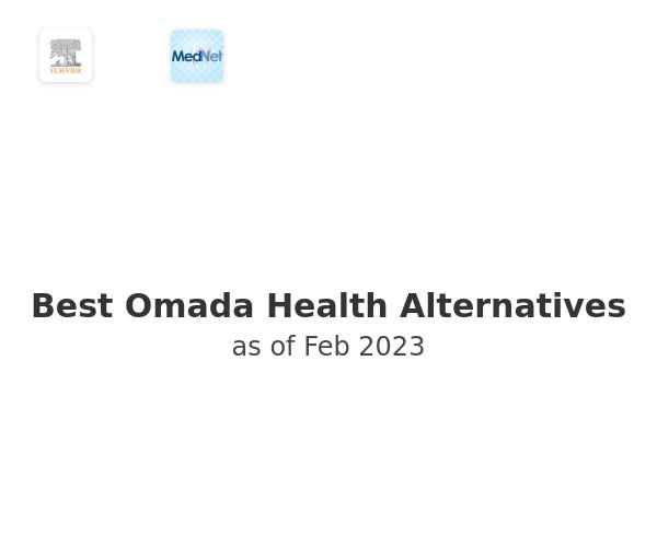 Best Omada Health Alternatives
