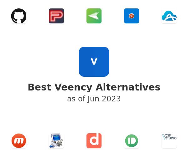 Best Veency Alternatives