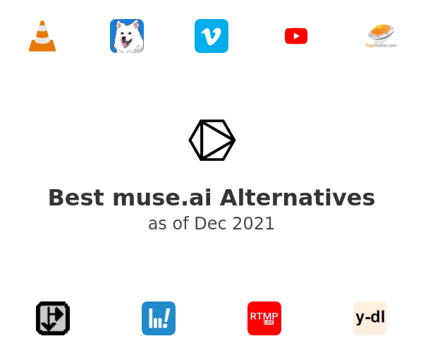 Best muse.ai Alternatives