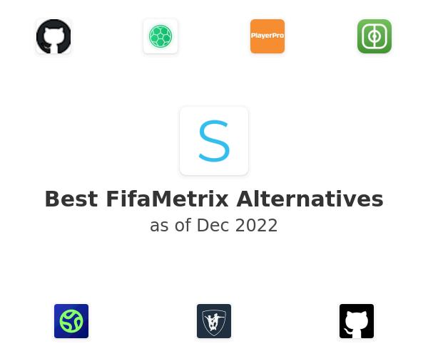 Best FifaMetrix Alternatives