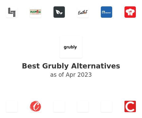 Best Grubly Alternatives