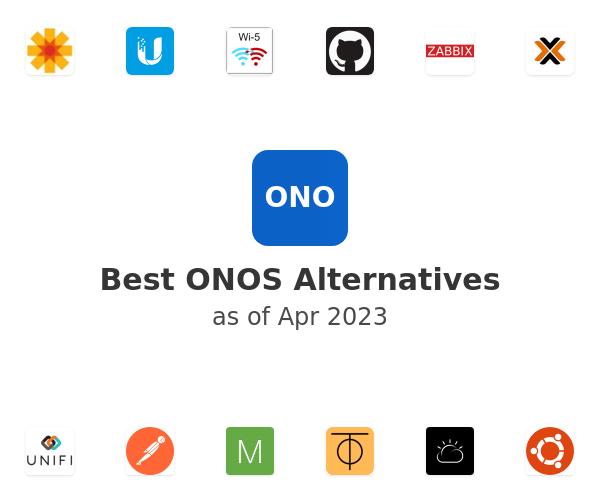 Best ONOS Alternatives