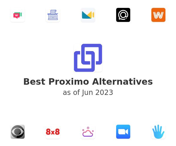 Best Proximo Alternatives