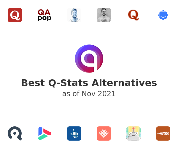 Best Q-Stats Alternatives