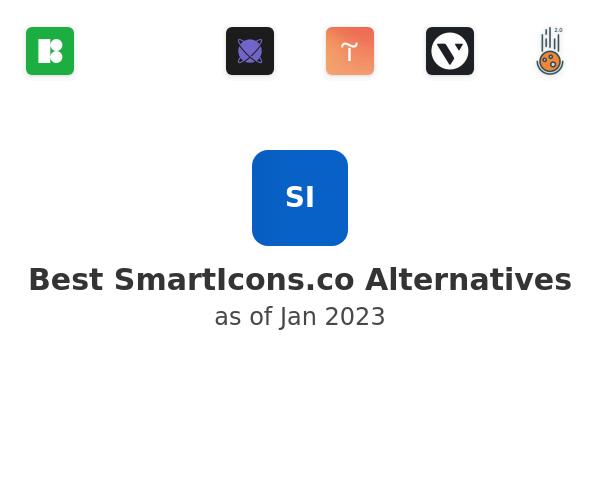 Best SmartIcons Alternatives