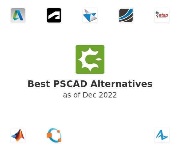 Best PSCAD Alternatives
