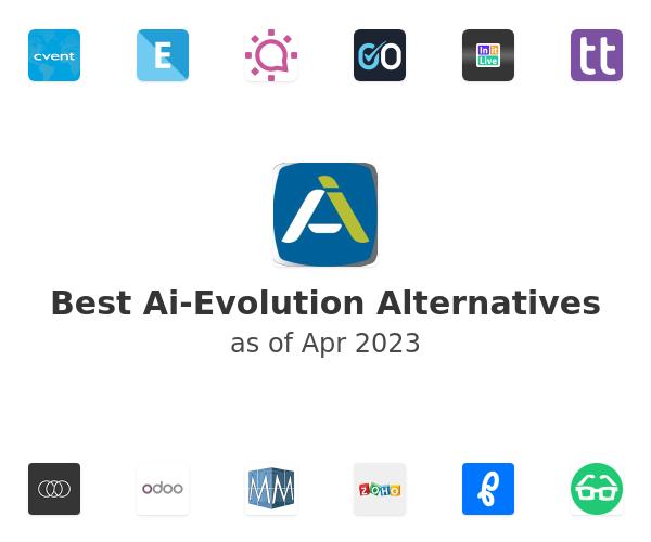 Best Ai-Evolution Alternatives